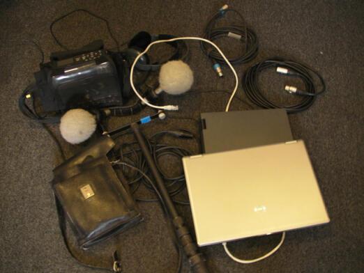 Le journaliste 2.0 doit s'armer d'une batterie d'outils pour pouvoir parer à toutes les situations.