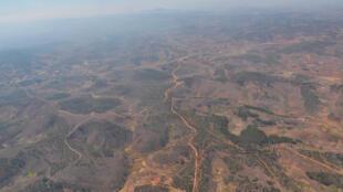 déforestation 1
