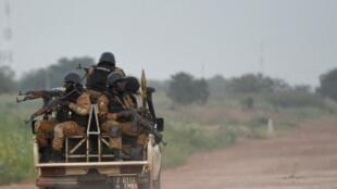Depuis 2015, le Burkina Faso fait l'objet d'attaques récurrentes (illustration).