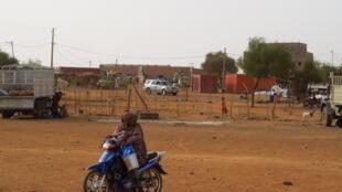 Yankunan da mayakan jihadi ke tafka ta'asa a Sahel