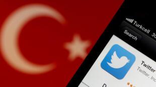 Les plateformes comme Twitter ou Facebook devront avoir un représentant légal en Turquie.