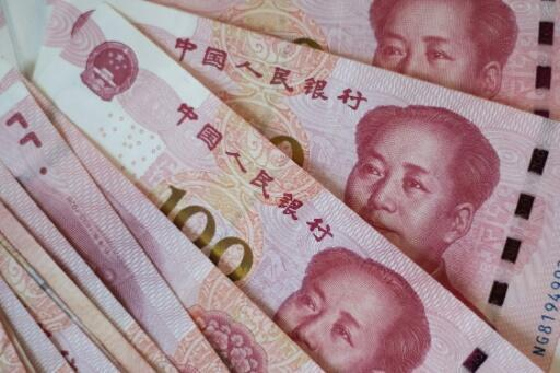 The yuan has rallied against the dollar after hitting 11-year lows in September, helping easing tensions between Chiina and the United States