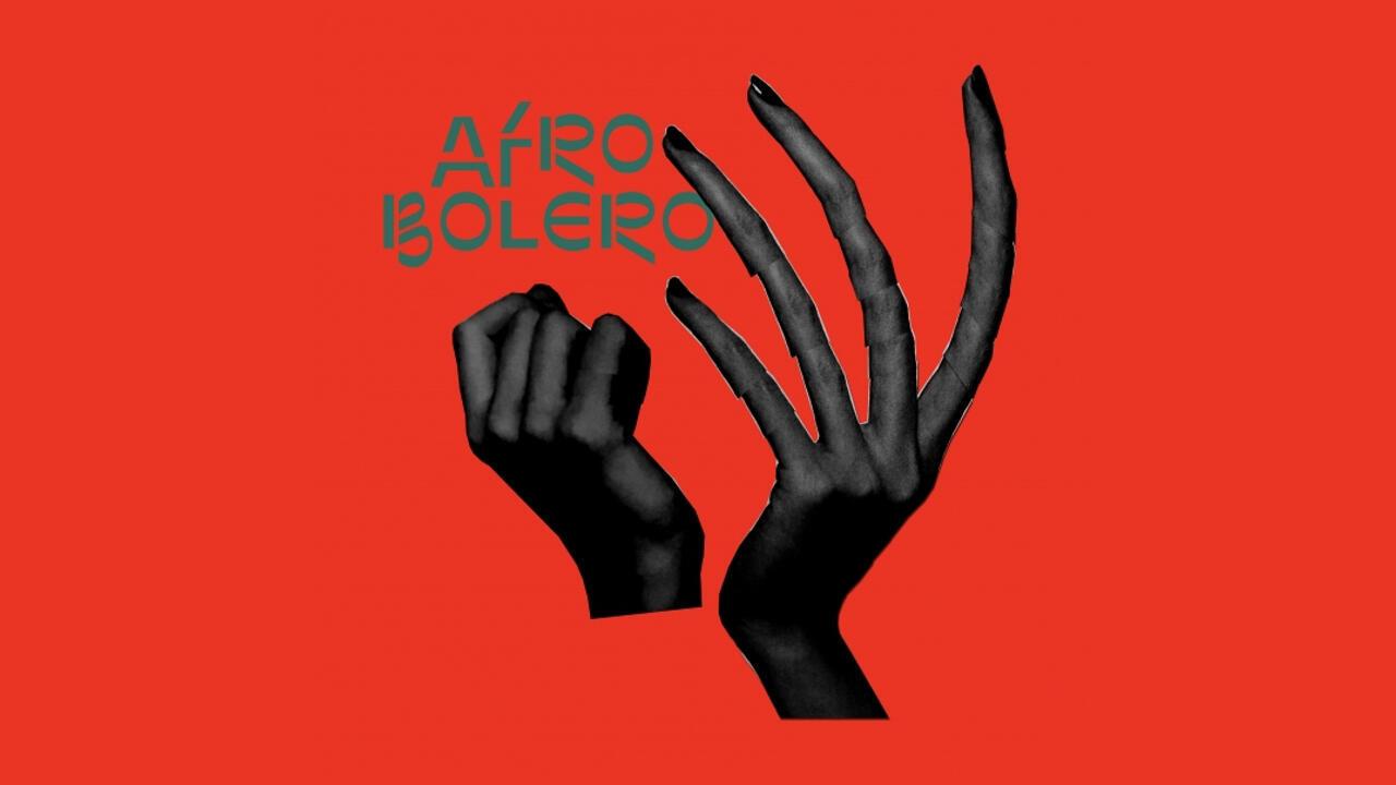 «Afro Bolero», de Philippe Cohen Solal.