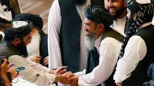 AFGHANISTAN-TALIBAN/TALKS
