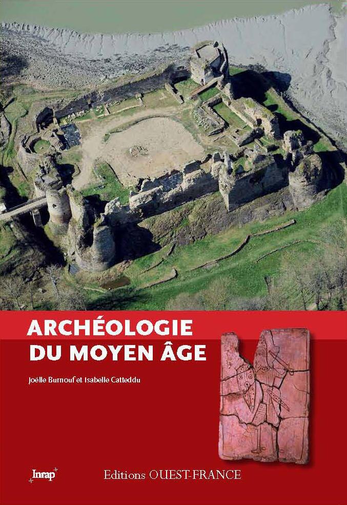 Créhen, Château du Guildo (fouilles en Côtes-d'Armor).
