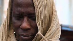 Wasis Diop, musicien sénégalais, compositeur de musiques de film.
