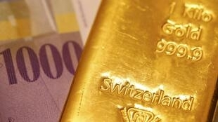 Vàng Thụy Sĩ