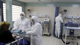 Corona_Iran_-A-Hospital-9