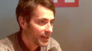 Le sociologue et philosophe Raphaël Liogier.