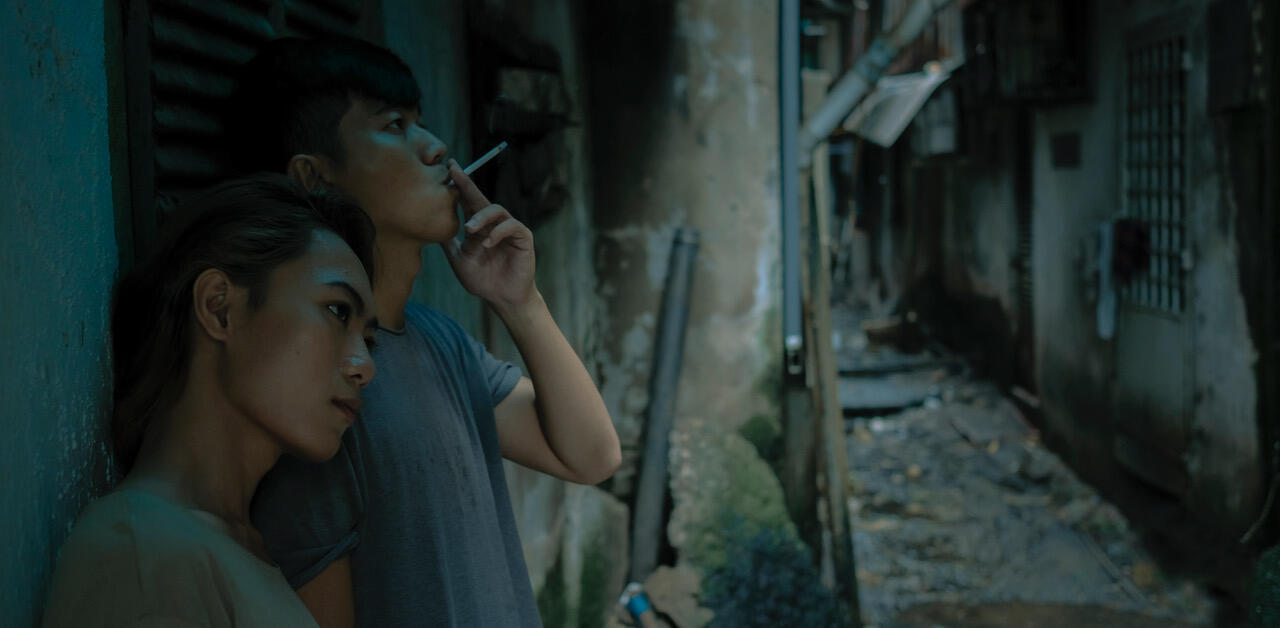 Skin of Youth, a film by Vietnamese director Ash Mayfair is part of La Fabrique Cinema 2020 workshops