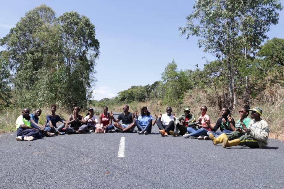«Niwacu»: les jeunes à la découverte du Burundi.