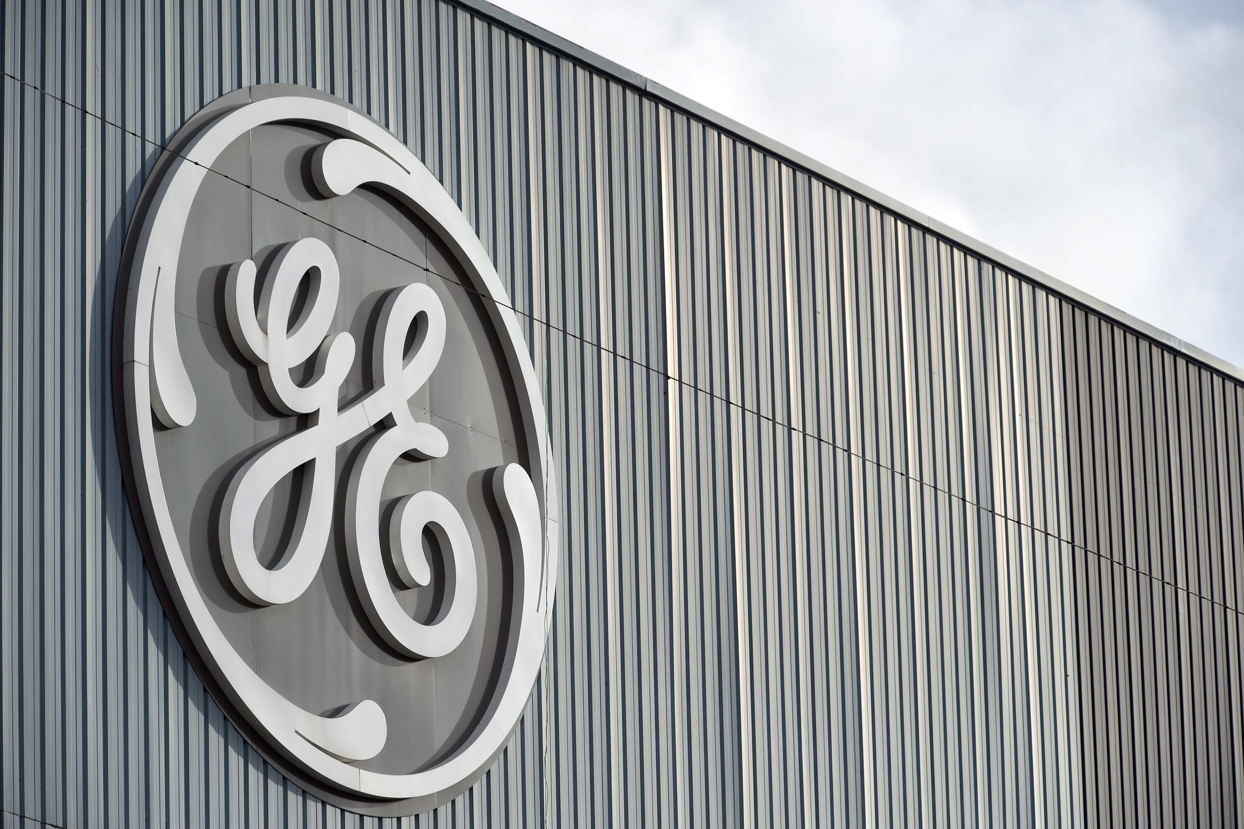 American industrial group General Electric announced Tuesday it planned to cut 1,044 jobs in France.