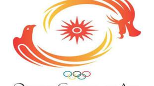 Logo của Hội đồng Olympic châu Á