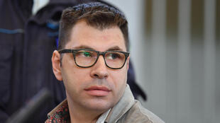 Séropositif, Valentino Talluto a été condamné à 24 ans de prison pour avoir contaminé des dizaines de femmes.