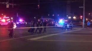 هنوز انگیزه فرد تیرانداز در ایالت اوهایو مشخص نشده است. پلیس تحقیقات خود را آغاز کرده است.