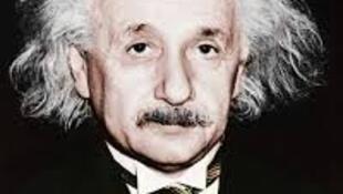 Teoria da Relatividade de Albert Einstein comprovada cientificamente em Sobral no Brasil e na Ilha do Príncipe a 29 de Maio de 1919