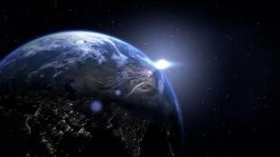 Le livre «Notre planète» fait voyager ses lecteurs autour du globe, tout en évoquant les dangers qui le menacent (image d'illustration).