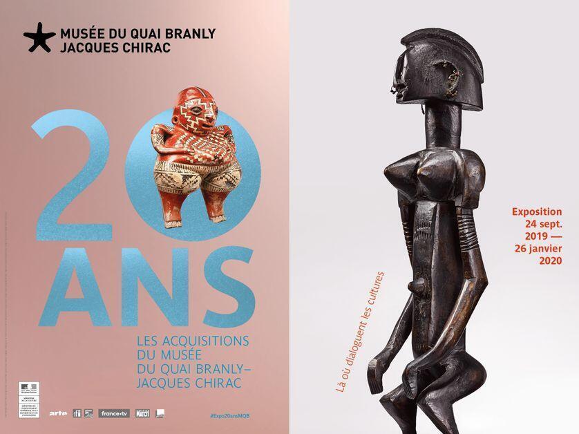 Afiche de la exposición.
