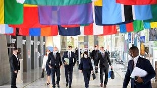 La 74ª Asamblea Mundial de la Salud reúne desde el lunes a los 194 miembros de la OMS en Ginebra