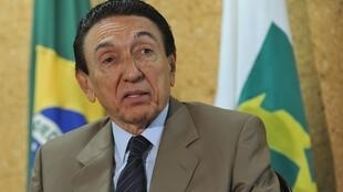O ministro de Minas e Energia, Edison Lobão, repudiu o caso