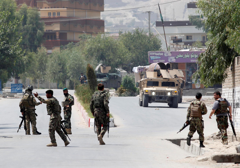 درگیری در جلال آباد پس از چهار ساعت به پایان رسید.