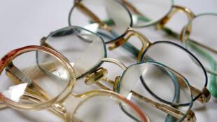 Les lunettes seront bientôt équipées du matériau antireflet inspiré par le papillon Greta Otto.