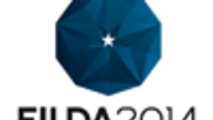 Logótipo Filda 2014