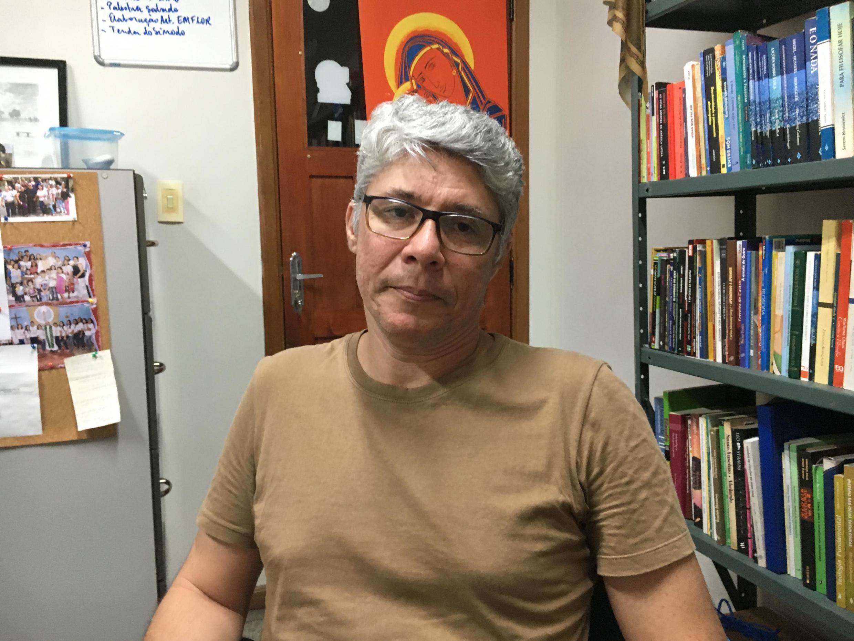 Vanildo Pereira