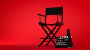 RFI English Cinefile Logo