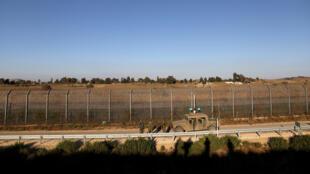 La communauté internationale n'a jamais reconnu la souveraineté d'Israël sur le plateau du Golan, occupé depuis 1967.