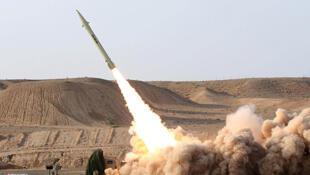 به گزارش رویترز، جمهوری اسلامی ایران، از یک سال پیش، انتقال موشکهای بالستیک با برد کوتاه به خاک عراق را آغاز کرده بود.