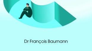 """Capa do livro """"Brown-Out, quando o trabalho perde todo o sentido"""", do clínico-geral francês François Baumann"""