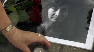 Правозащитницу Наталью Эстемирову убили 15 июля 2009 года. Дело до сих пор не раскрыто