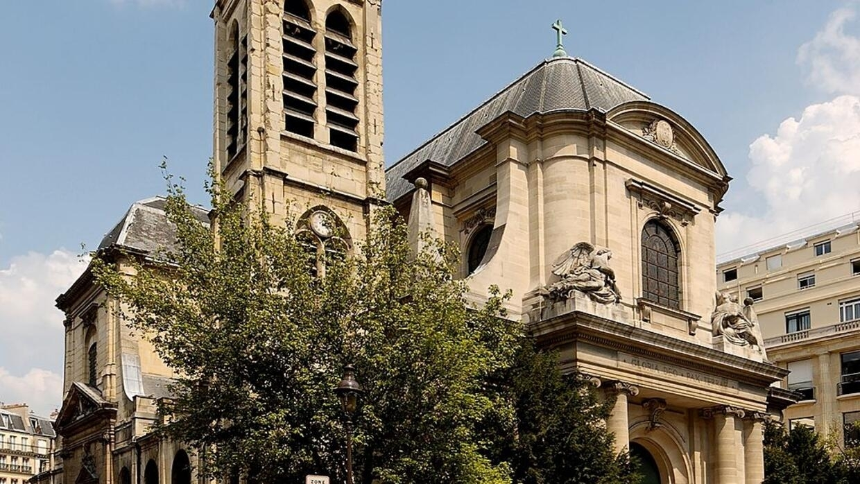 France is to allow religious services after two month Covid-19 closure