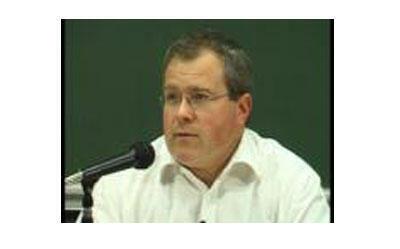 Pierre Vermeren, historien français, spécialiste du Maghreb