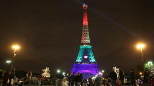 LGBT Paris
