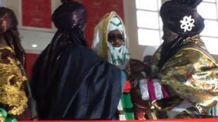 Mai Martaba sarkin Kano Mahammadu Sanusi na Biyu