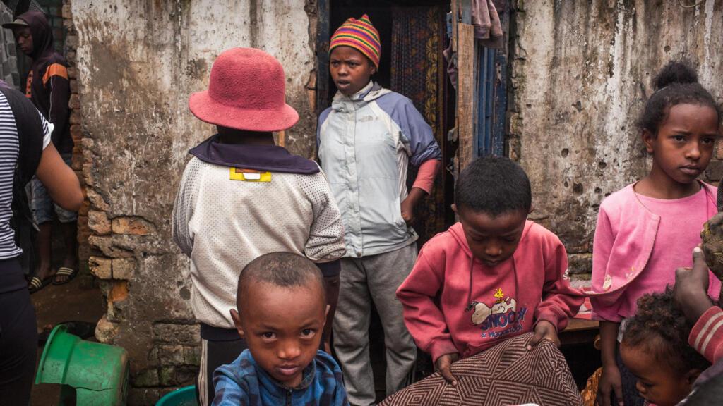 Madagascar: «On assiste à une détérioration progressive de la situation alimentaire depuis des mois»