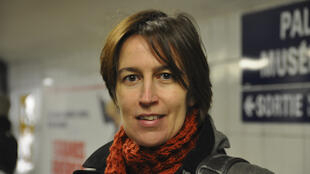Nathalie Sarthou-Lajus.