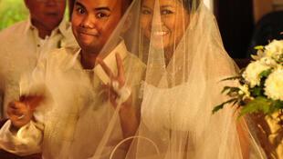 Un sondage montre qu'un Philippin sur deux est en faveur de la légalisation du divorce.