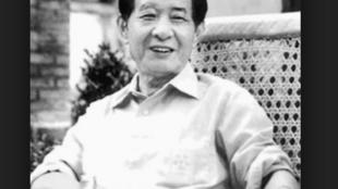 胡耀邦资料图片