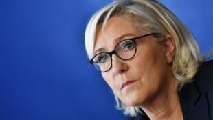 Партия Марин Ле Пен пришла к соглашению с российскими кредиторами.