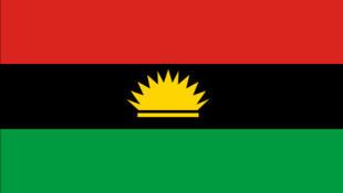 Tutar Biafra a Najeriya