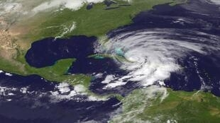 L'ouragan Sandy s'est abattu sur une bonne partie des Caraïbes.