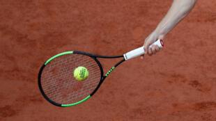 Roland-Garros, Grand Slam de ténis que decorre em Paris.