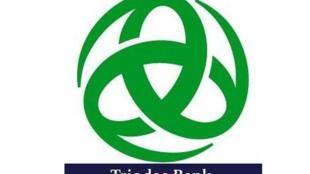 Emblema de Triodos Bank.