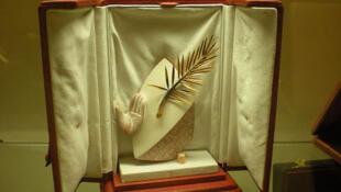 Palme d'or du Festival de Cannes