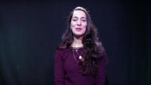 Kahina Bahloul.