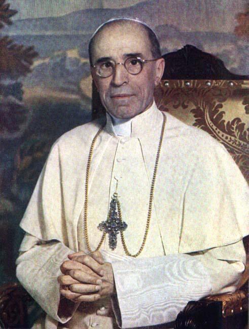 Giáo hoàng Piô XII