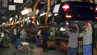 Avtovaz, qui risque la faillite, a fait appel à Renault, déjà présent dans le capital de l'entreprise russe.